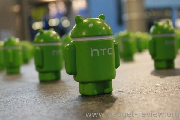 HTC Android Invasie Centraal Station Antwerpen