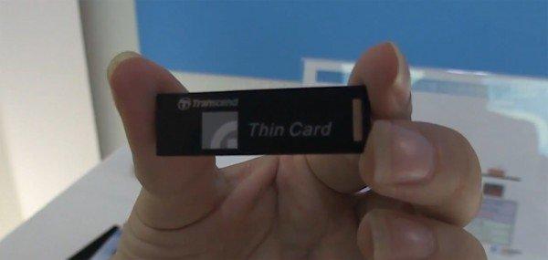 2TB Thin Card
