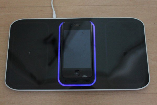 GETPOWERPAD 3 iPhone 4