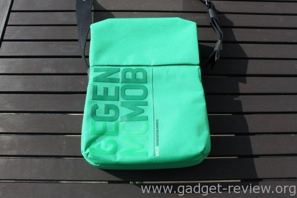Golla Laptop Bag Delta 11.6