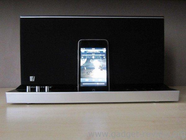 SoundFreaq SFQ-01A