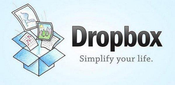 Dropbox Android