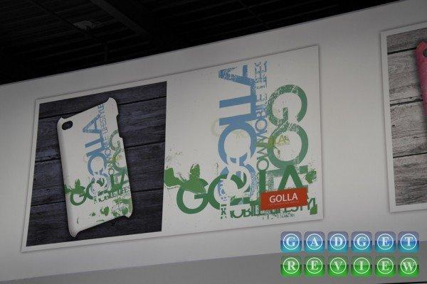 Golla MWC 2012