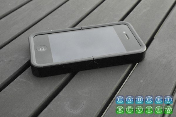 Otterbox Reflex voor iPhone 4/4S