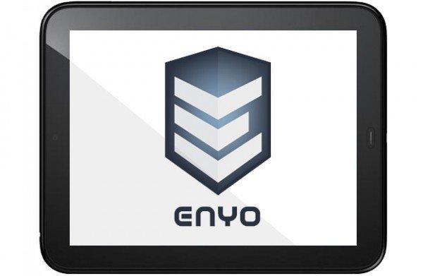 WebOS Enyo