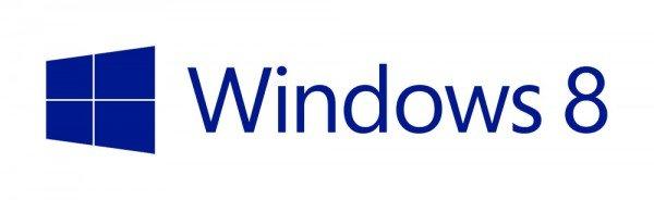 Windows 8 Logo Blue
