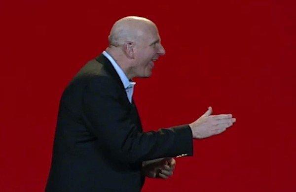 Steve Ballmer CES 2013 Keynote