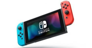 nintendo switch mobile
